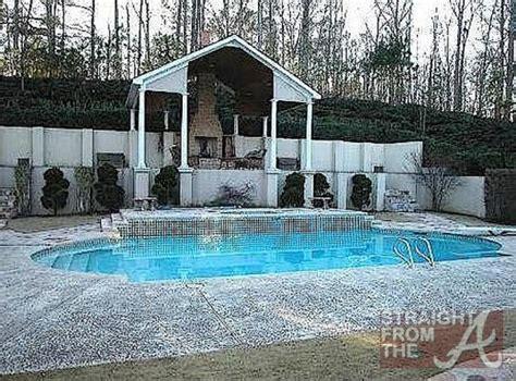 Akon Crib by Check Out Akon S New Atlanta Home Photos