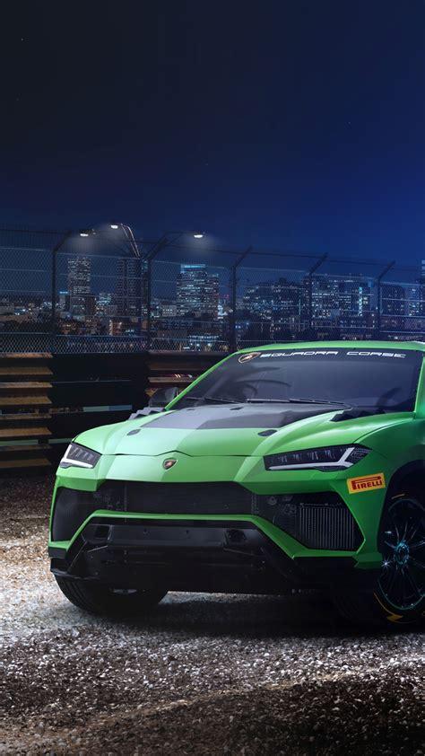 wallpaper lamborghini urus st  suv supercar  cars