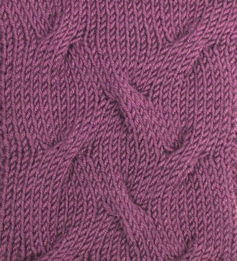 knitting in the twisted 17 best images about july 2012 knitting stitch patterns on