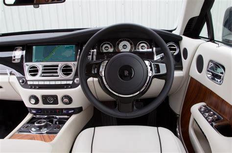 bentley wraith interior rolls royce wraith interior autocar