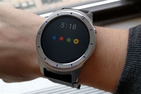 Smartwatch Tercanggih zte s quartz is one of the most affordable android wear 2