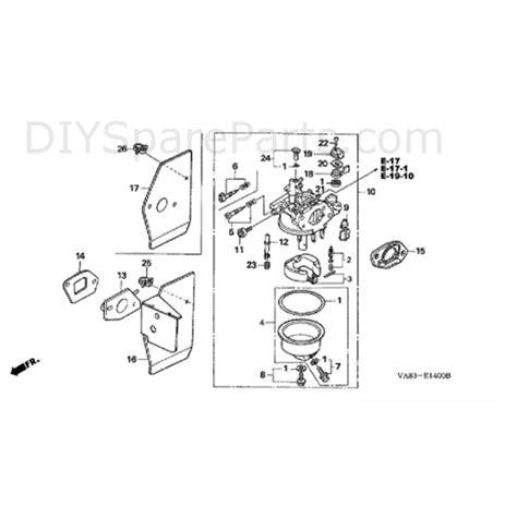 Ignition Coil Espass S91 honda um 536 ebe grass manager um536k3 ebe parts diagram carburettor
