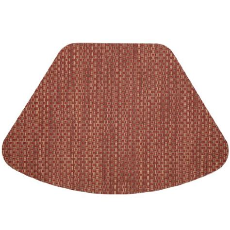 wedge placemats for round table vinyl placemats for round tables bing images