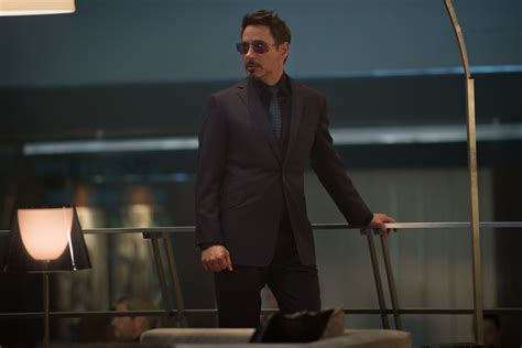 tony stark suits the best and worst of avengers age of ultron