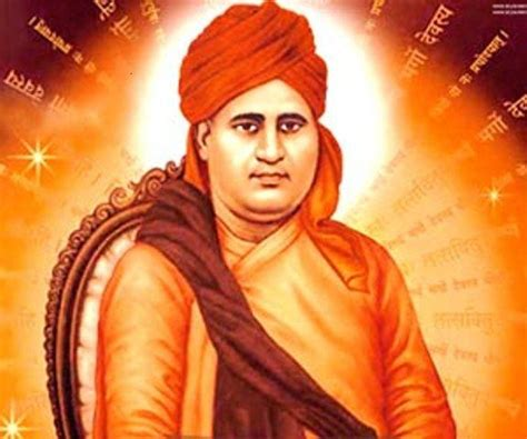 why do we celebrate maharishi dayanand saraswati jayanti