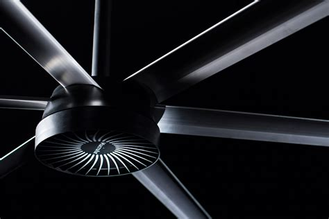 12 Foot Ceiling Fan by Macroair Airvolution D Commercial And Industrial Ceiling