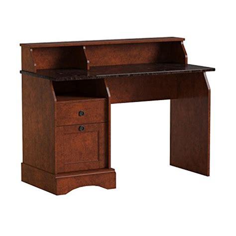 sauder graham hill desk sauder graham hill desk autumn maple finish buy online