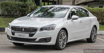 508 Peugeot Price Next Peugeot 508 Sedan To Be Unveiled In 2018 Report