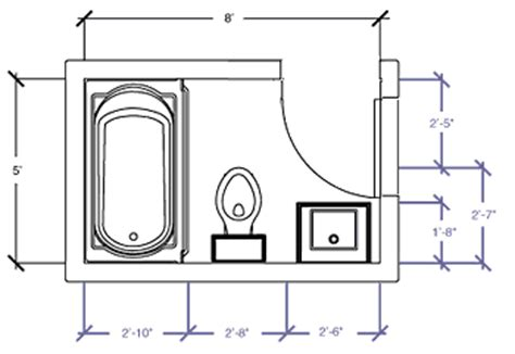 small full bathroom floor plans small bathroom floor plans this is the exact size of our tiny bathroom for the home