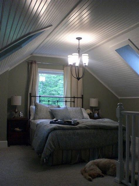 bungalow bedroom cozy attic bedroom cozy