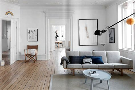 Scandinavian Homes Interiors Scandinavian Historical Redesign Dailyscandinavian Dailyscandinavian