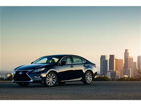 custom lexus es300 lexus es hybrid prices reviews and pictures u s news