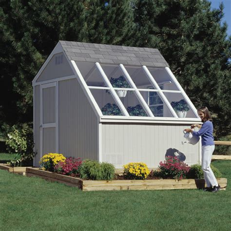 best ways to climate your shed