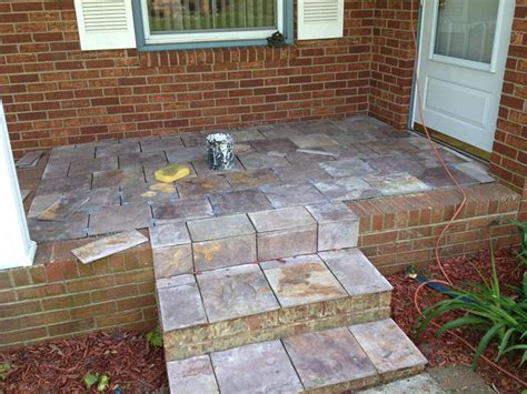 Tile For Patio by Tile Patio Southside Bargain Center