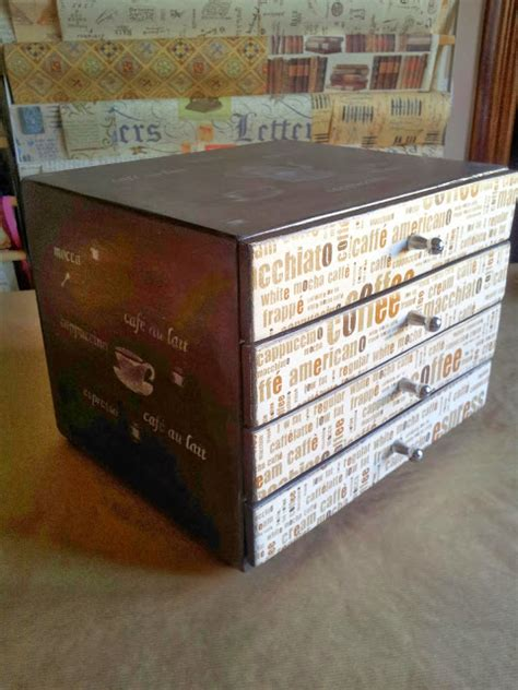 las ideas de yoli caja dispensadora  cafe