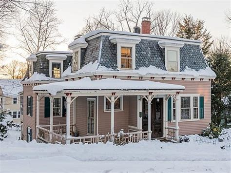 home styles in the boston suburbs five beautiful homes in the burbs to tour this weekend