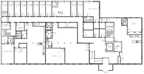 factory floor plans factory floor plans contemporary home plan by de sine