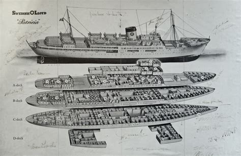 ship floor plan britannia cruise ship deck plan newhairstylesformen2014 com