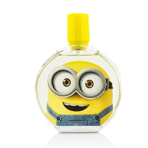 Airval International Minions Pouch Gift Set minions bob edt spray unboxed air val international f c co usa