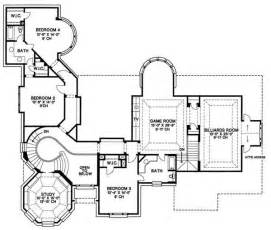 Two Story Home Plans by Impressive House Plans Two Story 7 2 Story House Floor