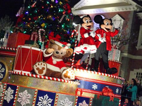 christmas  orlando holidays travel channel travel channel