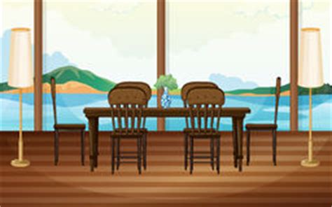 cartoon dining room dining room cartoon stock photos images pictures 638