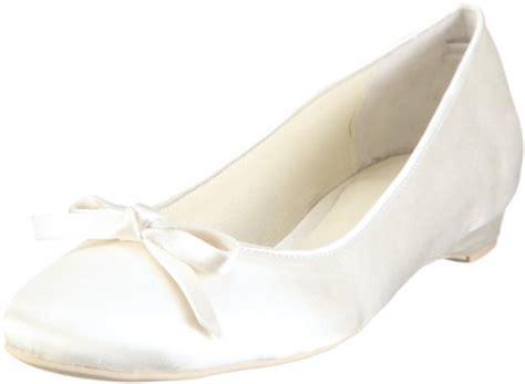 Brautschuhe Ivory Ballerina ᐅ Vintage Rockabilly Flache Brautschuhe Beste Vintage