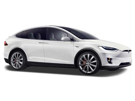 Tesla I Preisliste Tesla Model X Ab 96 100