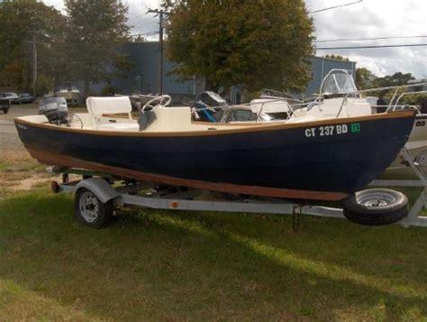 2008 holby marine bristol skiff 17 boats yachts for sale - Holby Marine Bristol Skiff Boats For Sale