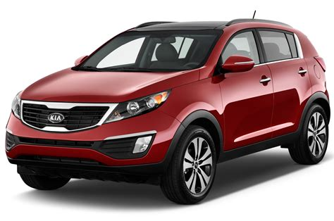 Kia Sporteg 2014 Kia Sportage Reviews And Rating Motor Trend