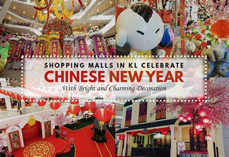 new year shopping image shopping malls in kl celebrate new year with