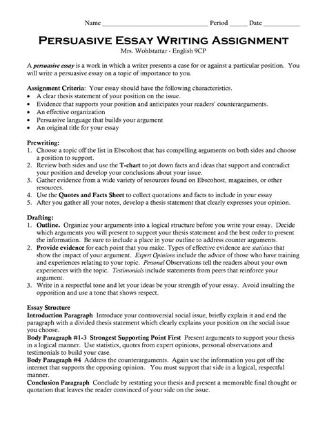 Writing Argumentative Thesis by Writing An Argumentative Essay Outline Arguments Essay