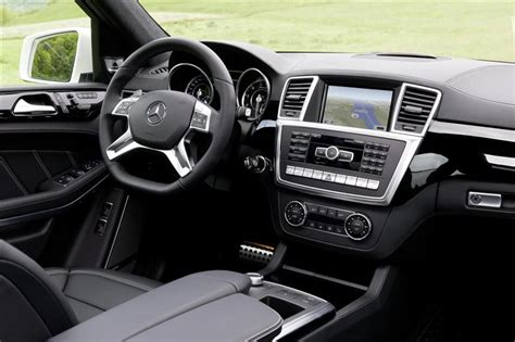 Mercedes Jeep Interior by 2017 Cls 550 Specs Price Release Date Redesign