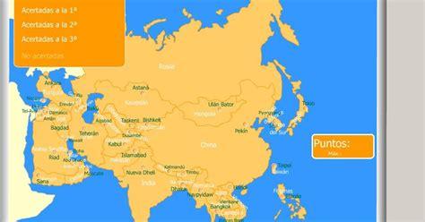 ciencias sociales 6 abril 2013 ciencias sociales mapa politico de asia grado 7