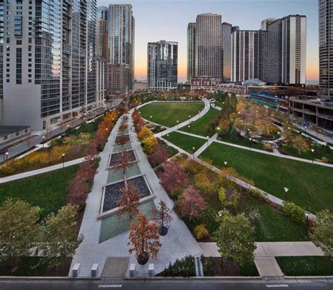 Landscape Architecture Illinois Studies Vectorworks