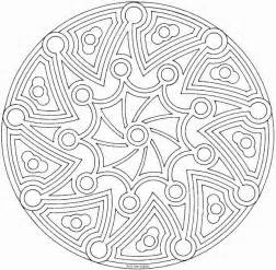 free mandalas to print and color free printable mandala coloring pages coloring pages for