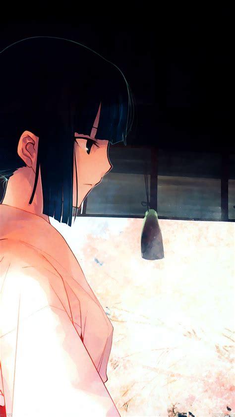 anime girl ipad wallpaper freeios7 ac22 wallpaper gentle girl anime illust