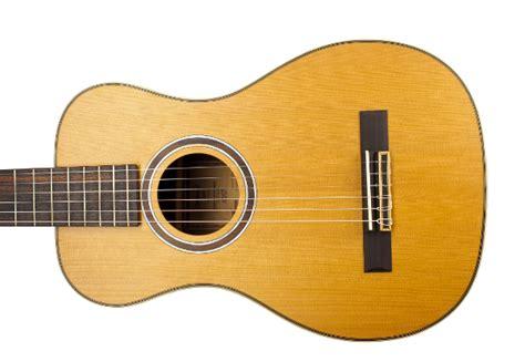 Gitar Accustik New Jrneg journey oc520 travel acoustic guitar sonic frog