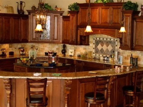 kitchen decor themes ideas bistro kitchen decor small