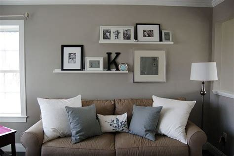 shelving behind couch shelves behind couch blissful home pinterest
