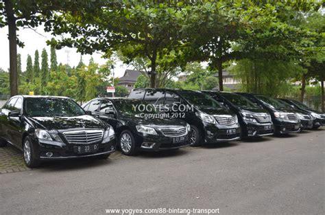 Rental Mobil Driver Bbm 88 bintang transport spesialis rental mobil mewah