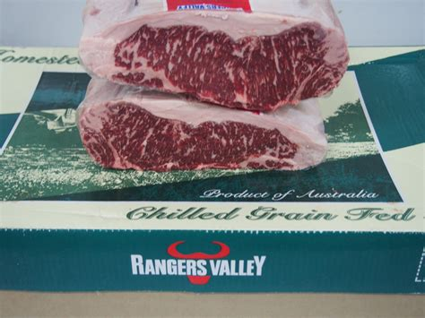 Valley Winter Sale Up To 60 by Wagyu Beef Cuts Rangers Valley Winter Sale