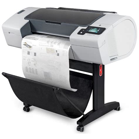 Hp T790 hp designjet 24 quot printer t790 officeworks