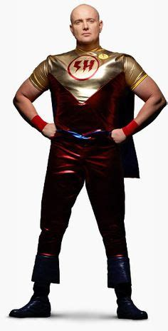 Kaos Captain Gold Spandex Limited pink mystic power ranger lycra