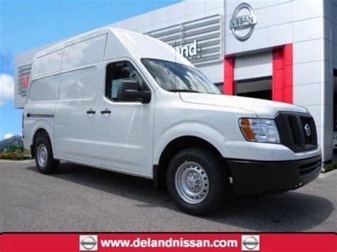 2014 Nissan Nv2500 by Buy New 2014 Nissan Nv Cargo Nv2500 Hd S V6 S V8 In 2600 S