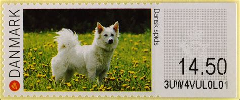 Brief Schweiz Dänemark D 228 Nemark Denmark 2015 Atm Nr 78 80 Hunde D 228 Nisch Schwedischer H 252 Tehund Spitz 183 Briefmarkenhaus
