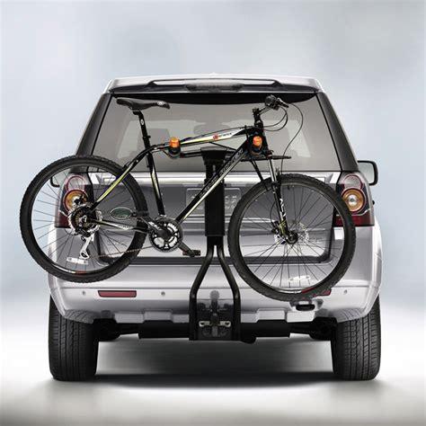 Land Rover Bike Rack by Bike Rack Rear Hitch Lr2 2 Bike Mount Stc7929 Rovers