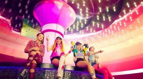 blackpink opening medley black pink say yg restricts them from doing these fun