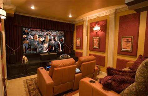 media room design 35 modern media room designs that will blow you away