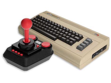 subito it console koch the c64 mini console al miglior prezzo confronta